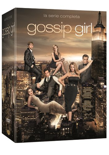 Gossip Girl - Temporadas 1-6 [DVD]