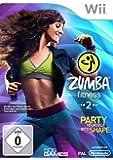Zumba Fitness 2 - [Nintendo Wii]