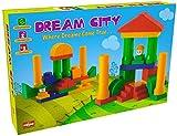#7: Dream City - Building Blocks Game for Kids