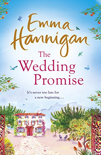 The Wedding Promise by [Hannigan, Emma]
