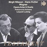 Wagner (Opernarien und -duette) (Aufnahmen 1957) -