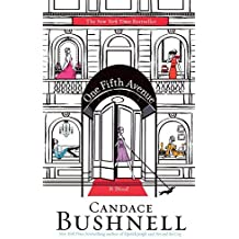 One Fifth Avenue by Candace Bushnell (2009-06-02)