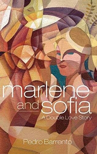 Book cover image for Marlene and Sofia - A Double Love Story