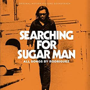 Searching For Sugar Man (Bof)