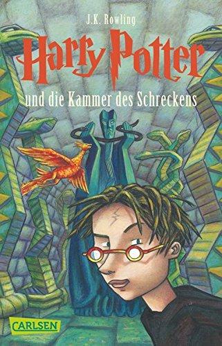 Preisvergleich Produktbild Harry Potter und die Kammer des Schreckens