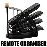 Branded Multi Remote Control Stand/Organiser/Rack for TV etc Sony Samsung LG ...