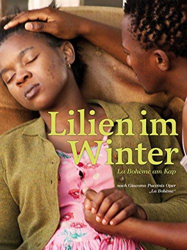 Lilien im Winter - La Bohème am Kap der Guten Hoffnung
