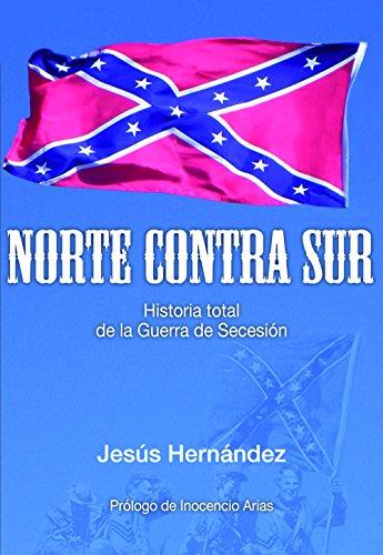 Norte contra Sur por Jesús Hernández