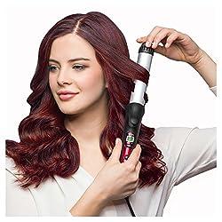 Testberichte zu Braun Satin Hair 7 CU 750 Lockenstab