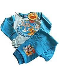 Niños Tom y Jerry 2piezas Juego de pijama