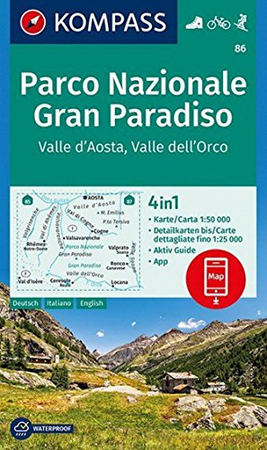 Parco Nazionale Gran Paradiso : Valle d'Aosta, Valle dell'Orco