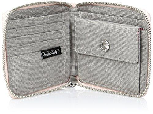 Herschel Walt Wallet Cloud Pink/Ash Geldbörse - 4