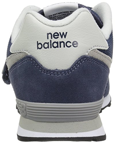 New Balance Iv574v1, Sneaker Unisex – bambini Blue