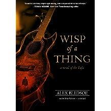 Wisp of a Thing (Tufa Novels)