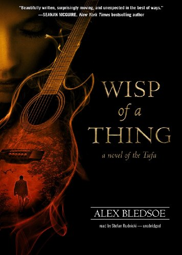 Wisp of a Thing (Tufa Novels)