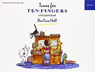 Tunes for Ten Fingers (Piano Time)