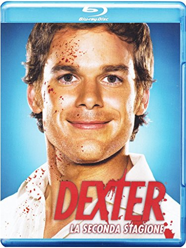 DexterStagione02 [Blu-ray] [IT Import]