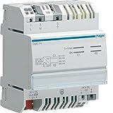 Hager TXA114 KNX Spannungsvers.320mA + 24VDC Ausgang 4TE