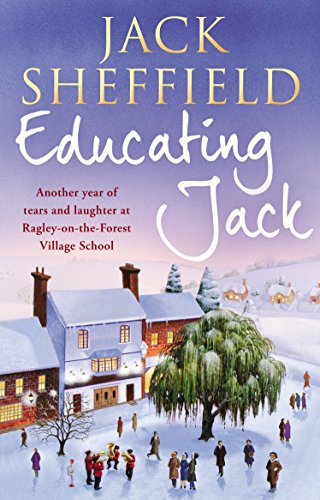 Educating Jack (Jack Sheffield 6)
