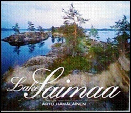 Lake Saimaa por Arto Hamalainen