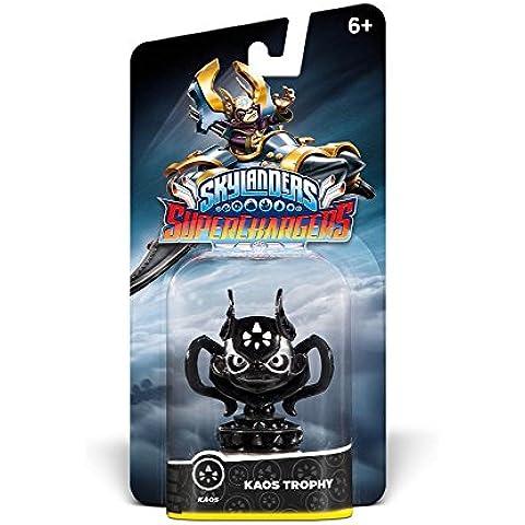 Skylanders: SuperChargers - Trofeo De Kaos