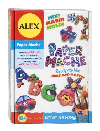 Refill Alex Toys (PAPER MACHE REFILL 1 LB.)