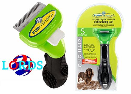 Produktbild FURminator S Kamm Bürste Hunde von 4