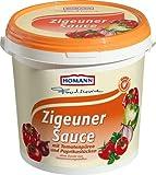 Homann Zigeunerschnitzel-Sauce, 1 x 10 kg Eimer