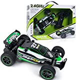 SGILE RC High Speed Racing Car, Remote Control Car Off-Road for Boys Kids