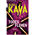 Todesflehen (Ryder Creed 1): Thriller (Kava, Alex)