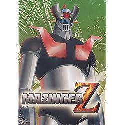 MAZINGER Z VOL 3