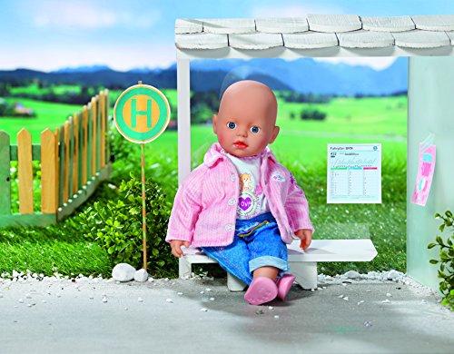 Imagen principal de Mi pequeño Baby Born - Easyfit Wear Street Wear - Ropa Poupon 32 cm