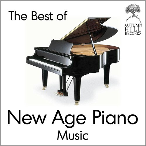 Best of New Age Piano Music