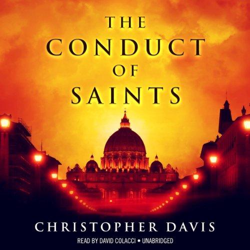 The Conduct of Saints  Audiolibri