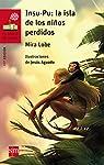 Insu-Pu: La isla de los niños perdidos par Lobe