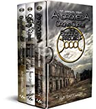 The Andromeda Series: Books 1-3