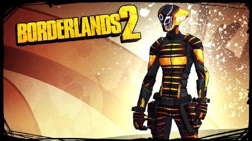 Borderlands 2: Assassin Supremacy Pack  [Online Steam Code]