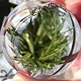Clear Acrylic Contact Juggling Ball - 2.75 - 70mm
