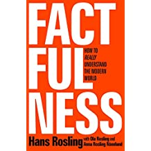 Factfulness (English Edition)