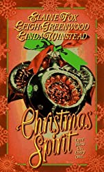 Christmas Spirit (Leisure romance) by Elaine Fox (2007-10-01)