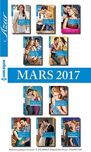 10-romans-azur-1-gratuit-n3805-a-3814-mars-2017