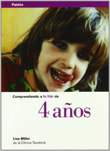 Descargar Libro Comprendiendo A Tu Hijo De 4 Años (Clinica Tavistock) de Lisa Miller