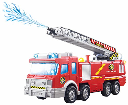 toyze-fire-engine-with-water-pump-and-extending-ladder-with-flashing-lights-sirens-battery-operated-