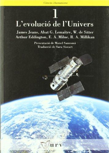 L'evolució de l'univers (Ciència i Humanisme)
