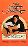 Cover of: English Folk-singer, The | Tish Stubbs, Sam Richards