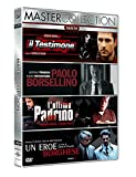 Mafia Master Collection (4 DVD)