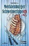 Image of Mecklenburger Schweineripper: 25 Krimis & Rezepte (Krimis und Rezepte)