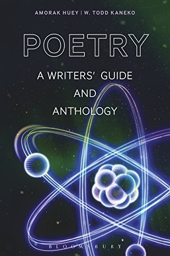 Poetry (Bloomsbury Writers' Guides and Anthologies)