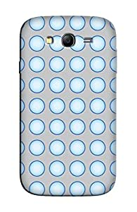Blink Ideas Back Cover for Samsung Galaxy Grand Neo