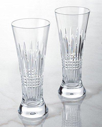 Lismore Pilsner Set (Waterford Lismore Diamond Pilsner, Set of 2 by Waterford)